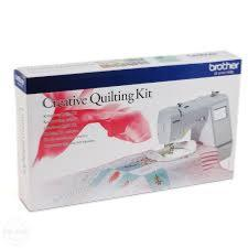 Kit Quilting BROTHER M280D