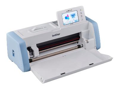 BROTHER ScanNCut SDX1000