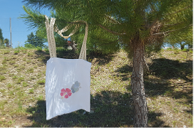 <center>DIY: son tote bag de l'été</center>